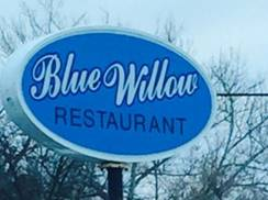 Image for Blue Willow Cafe
